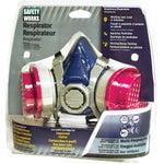 Safety Works Multipurpose Respirator