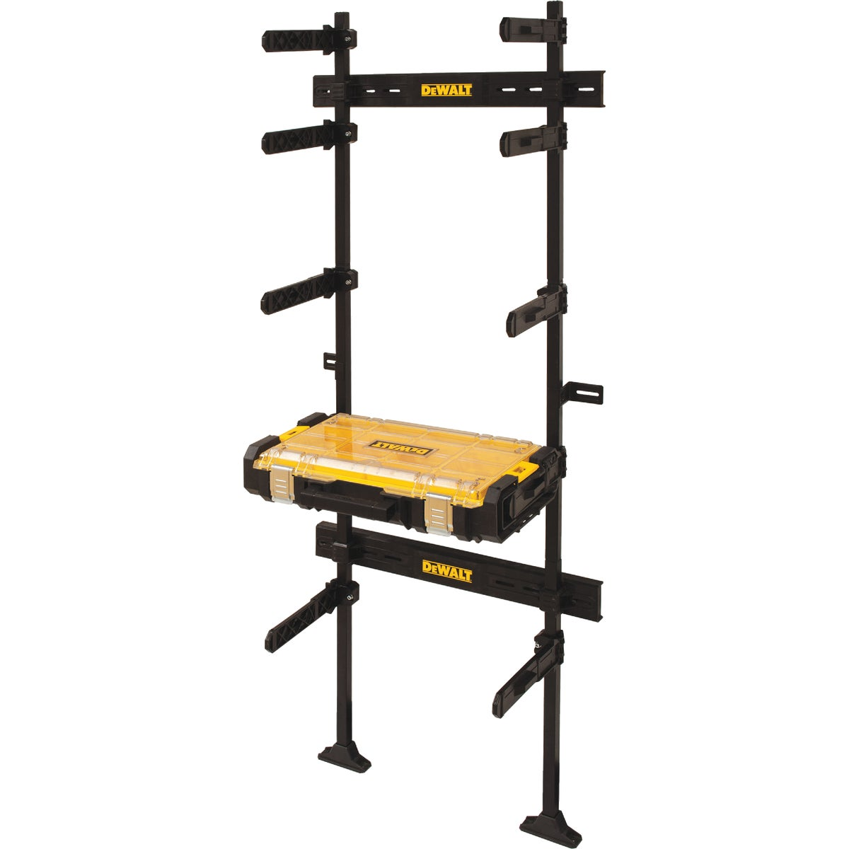 DeWalt ToughSystem Racking/Tool Cart