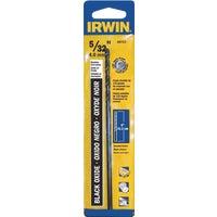 Irwin 5/32X6 DRILL BIT 66710