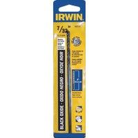 Irwin 7/32X6 DRILL BIT 66714