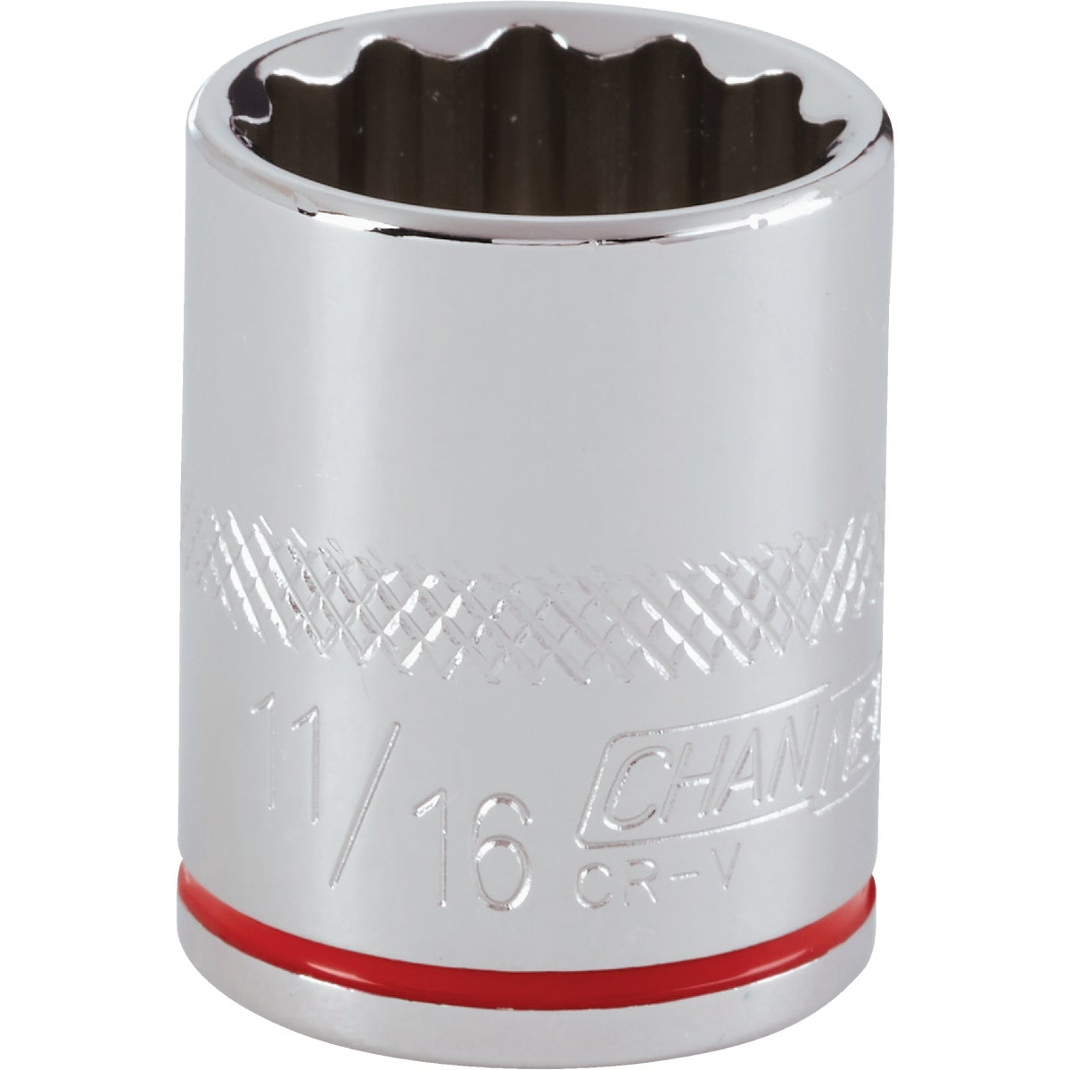 "11/16"" 3/8 DRIVE SOCKET - 304336 by Do it Best"
