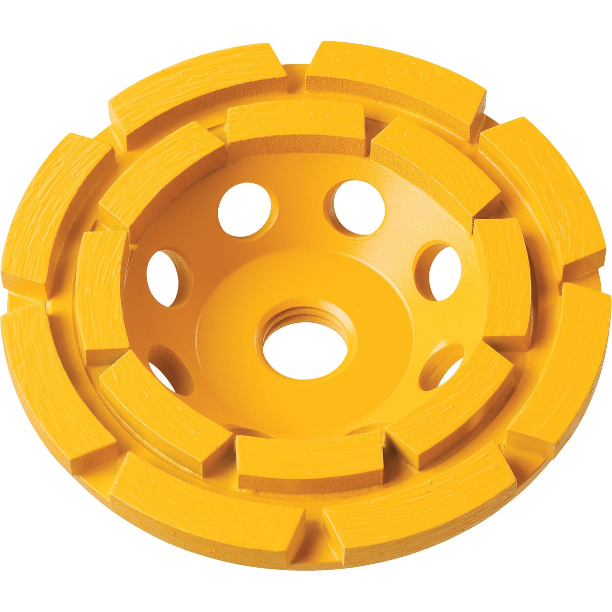 "4"" MSNRY FLARE CUP WHEEL - DW4772 by DeWalt"
