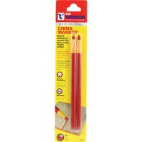 Irwin 2PK RED CHINA MARKER 1779834