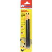 Irwin 2PK BLACK CHINA MARKER 2173PP
