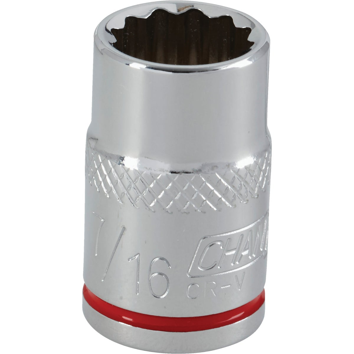 "7/16"" 3/8 DRIVE SOCKET - 305170 by Do it Best"