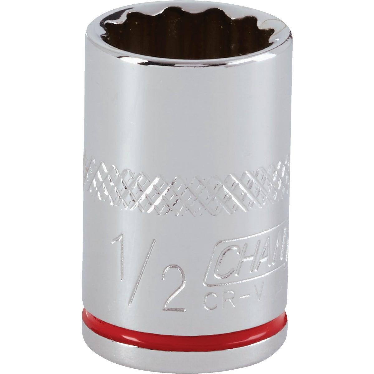 "1/2"" 3/8 DRIVE SOCKET - 305189 by Danaher Tool Ltd"