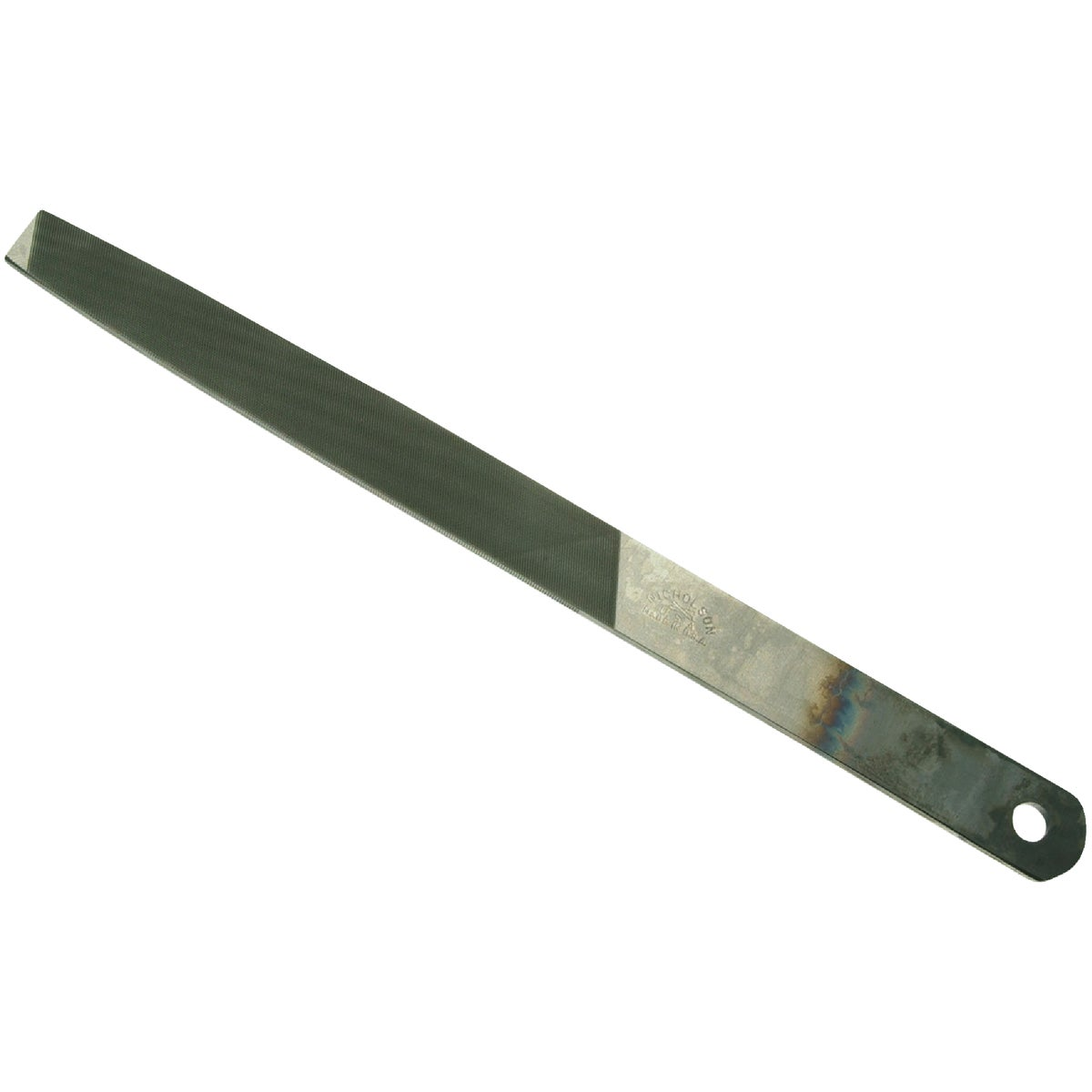 "10"" MOWER FILE - 11488N by Apex Tool Group"
