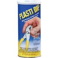 Plastic Dip Intl. 14.5OZ BLUE PLASTI-DIP 11604-6