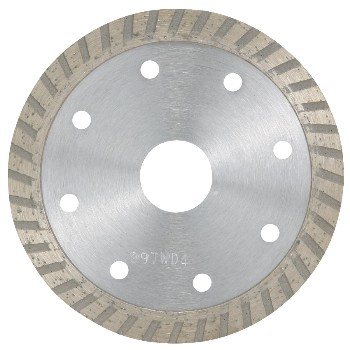"4"" DIAMOND BLADE - 167020 by M K Diamond Products"