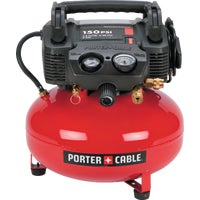 Black Decker/ Porter Cable 150PSI 6GAL COMPRESSOR C2002