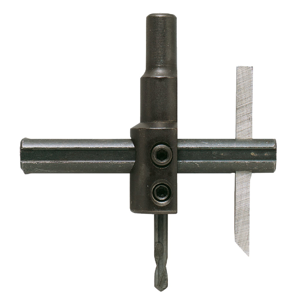 "7/8-4"" CIRCLE CUTTER - 4 by Gen Tools Mfg"
