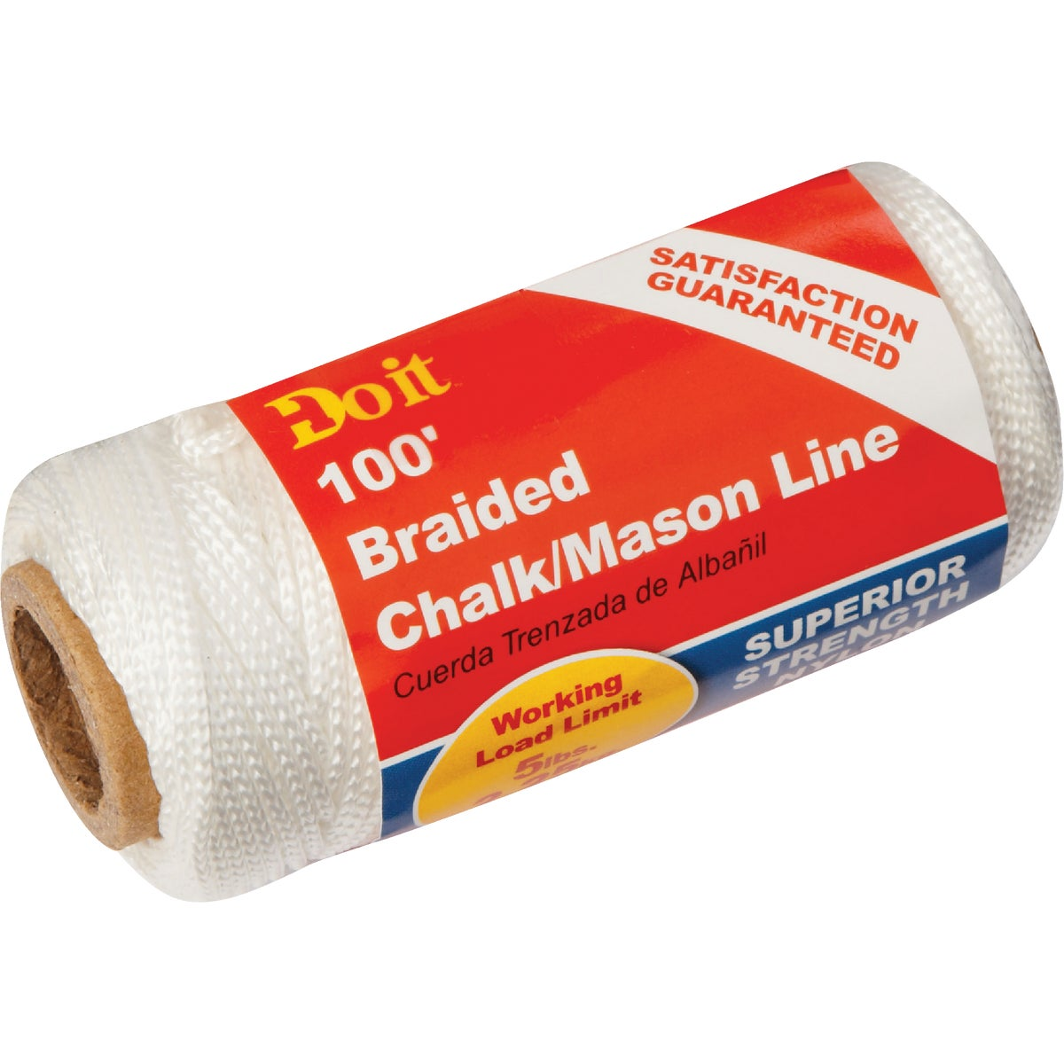 100' NYLON CHALK LINE - 307055 by Do it Best