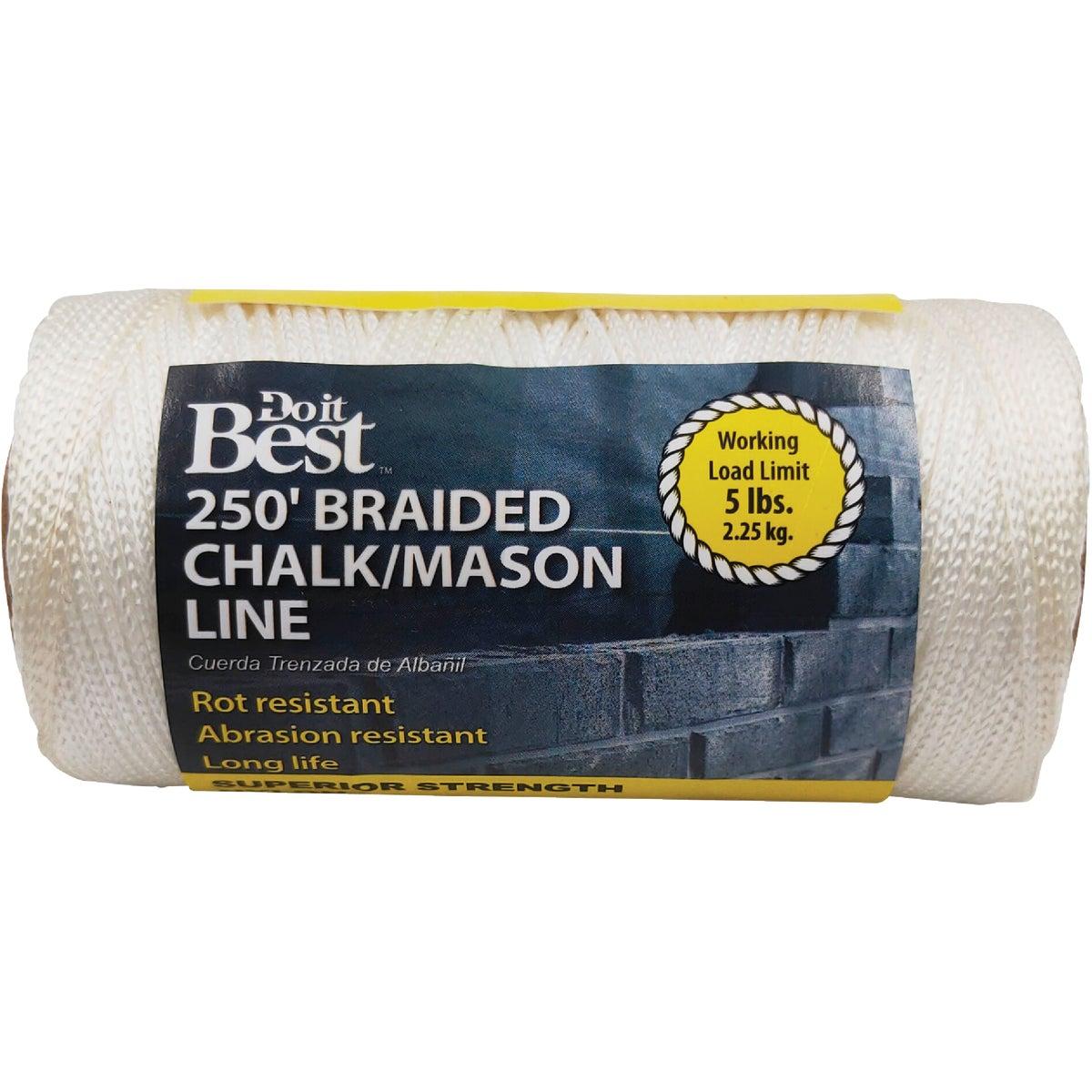 250' NYLON CHALK LINE