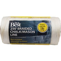 Do it Best Imports 250' NYLON CHALK LINE 307073