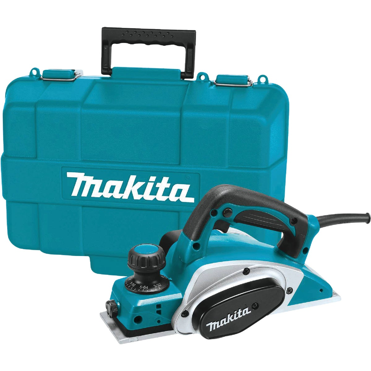 "3-1/4"" PLANER - KP0800K by Makita Usa Inc"