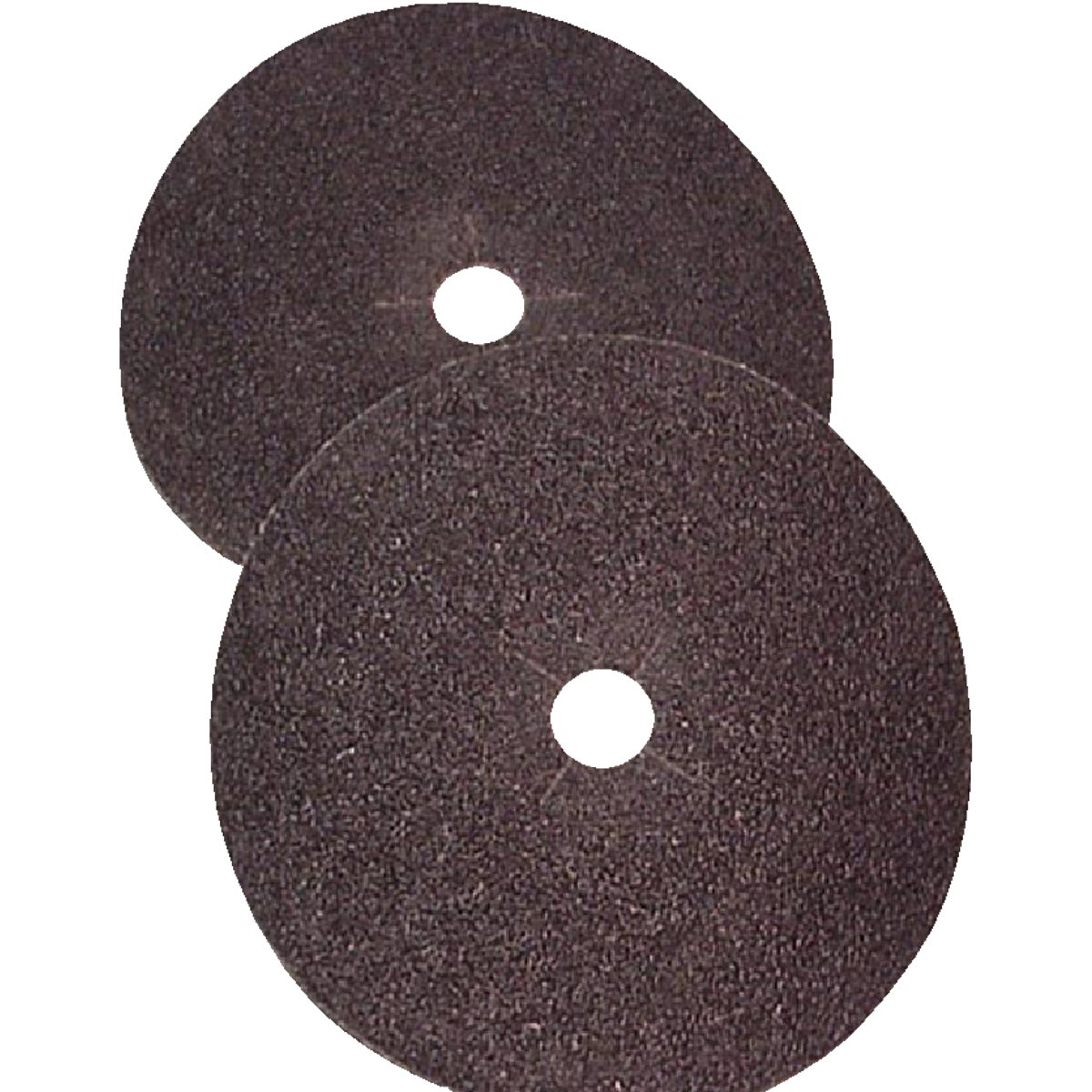 "5"" 80G FLR SANDING DISC - 006-850280 by Virginia Abrasives"