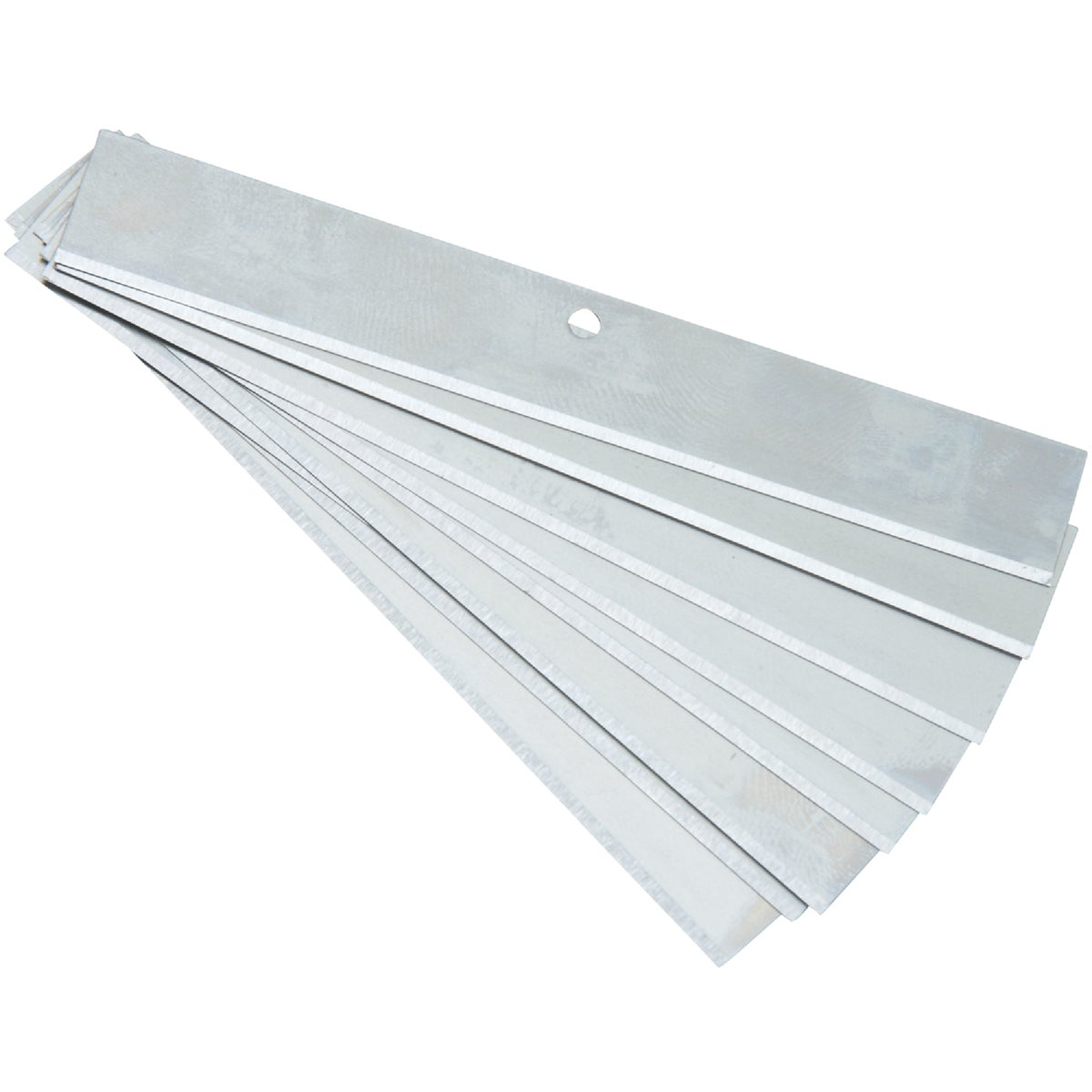 "10PK 4"" SCRAPER BLADES - 308323 by Do it Best"