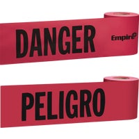 Empire Danger Caution Tape, 77-0204