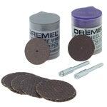 Dremel 688-01 69 piece Cut-Off Wheel Cutting Kit