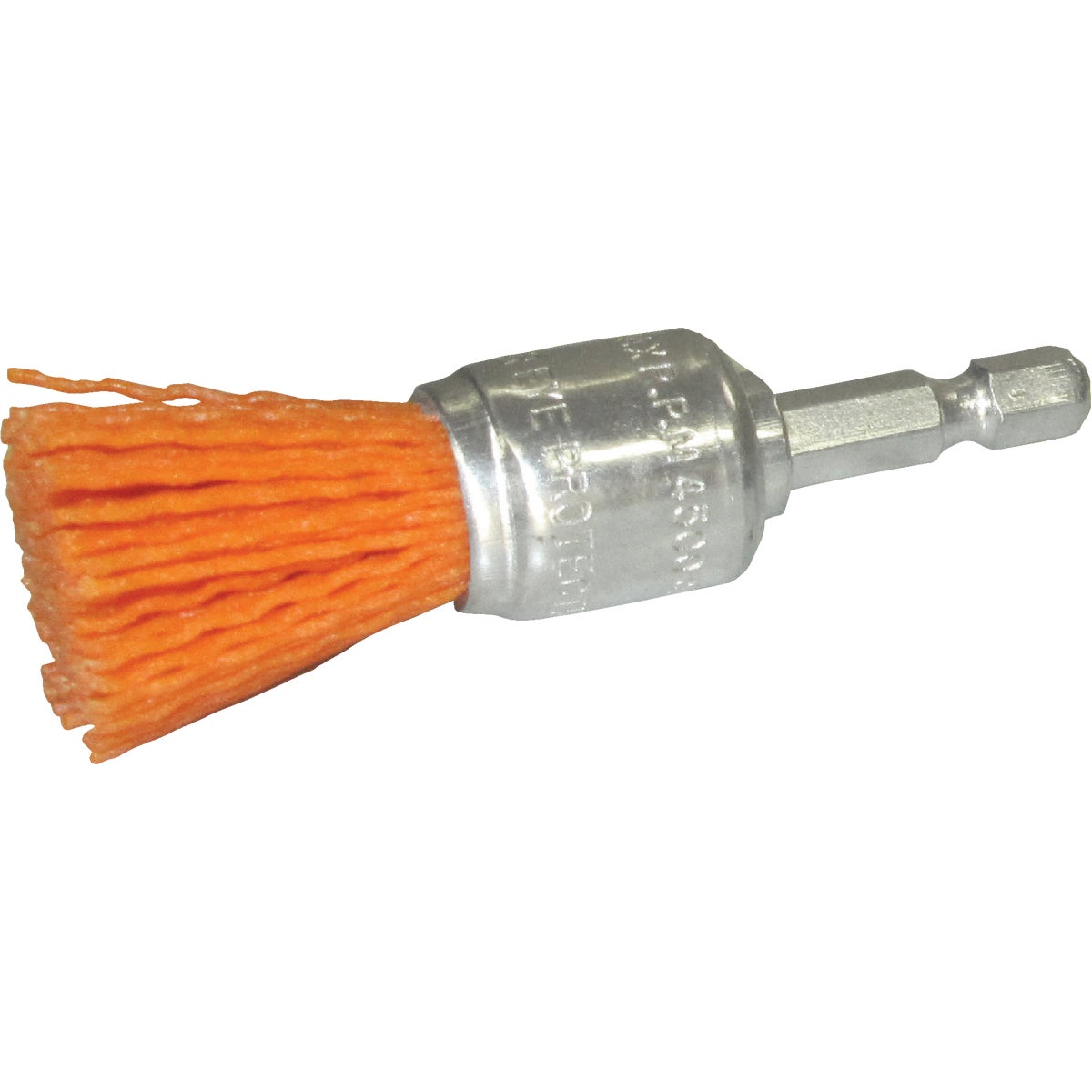 "3/4"" COARSE END BRUSH"
