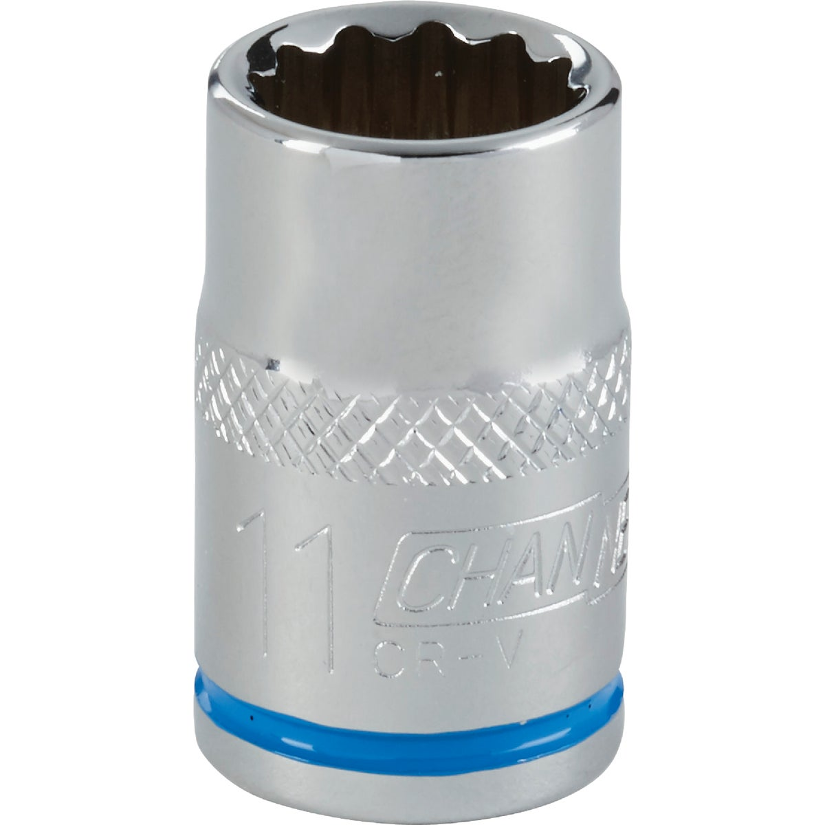 "11MM 3/8"" DRIVE SOCKET - 309095 by Do it Best"