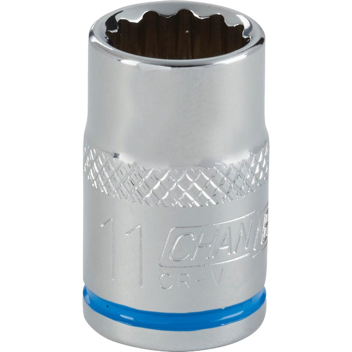 DIB Tool Imports 11MM 3/8