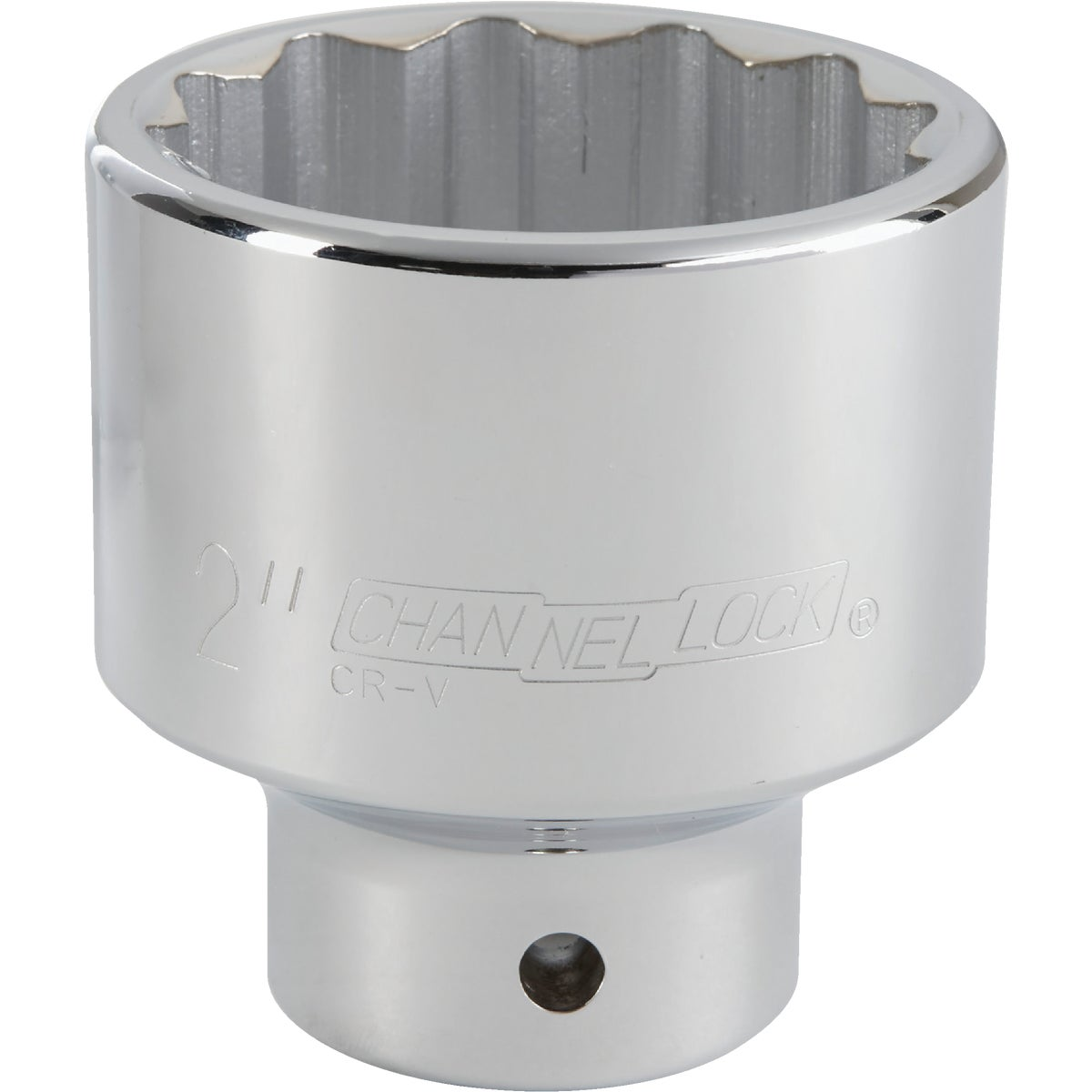 "2"" 3/4 DRIVE SOCKET - 309338 by Danaher Tool Ltd"