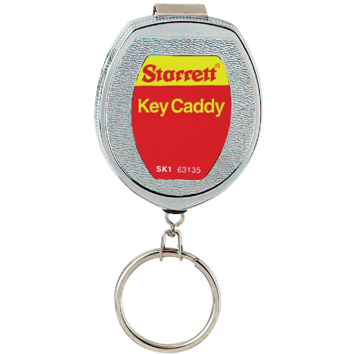 KEY CADDY - SK1 by Starrett L S Co