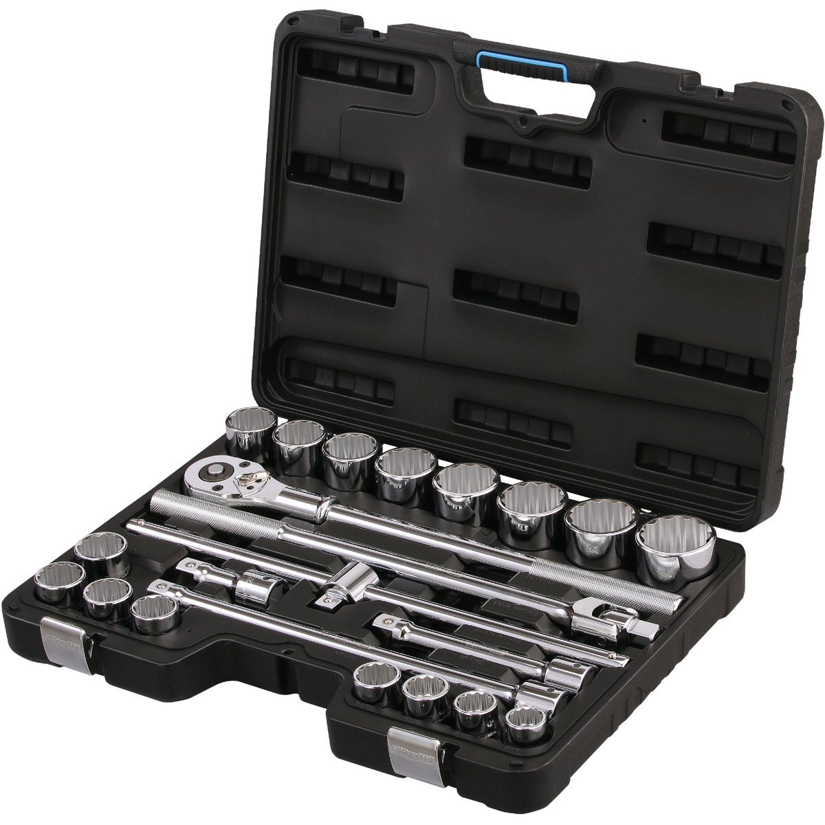 "3/4"" DRIVE SOCKET SET - 309370 by Danaher Tool Ltd"