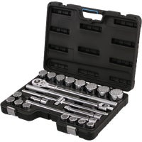 DIB Tool Imports 3/4