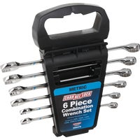 DIB Tool Imports 6PC METRIC WRENCH SET 309478