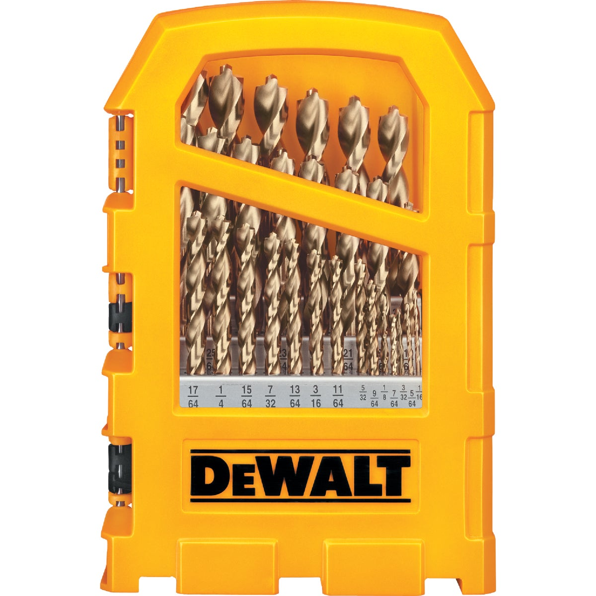 29PC DRILL BIT SET - DW1969 by DeWalt