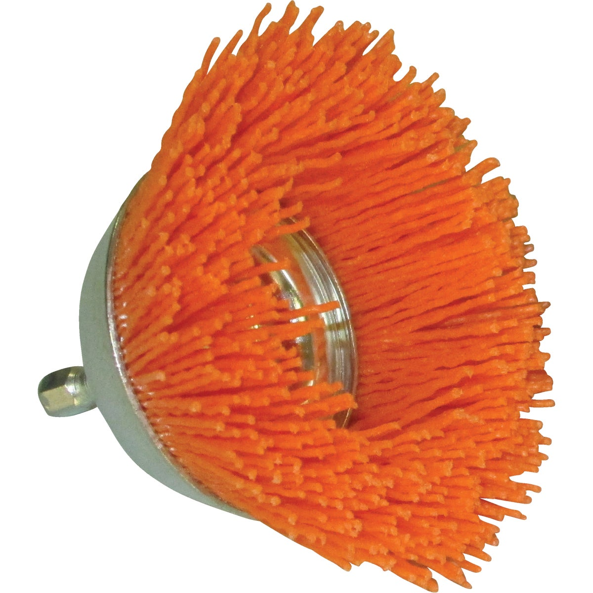 "2-1/2"" MEDIUM CUP BRUSH - 7200010 by Dico Products Corp"