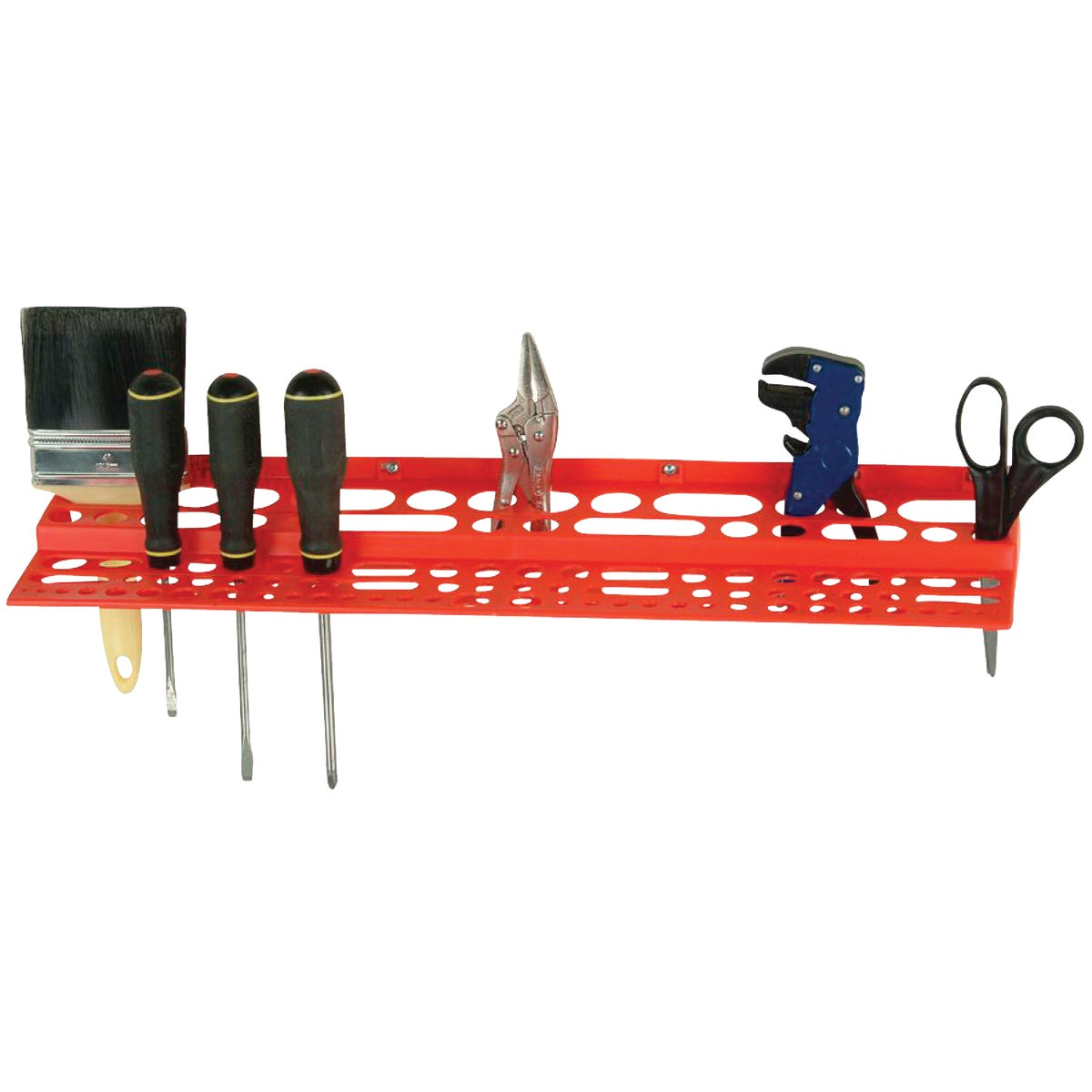 "24"" TOOL RACK - TR24 by Flambeau Products Co"