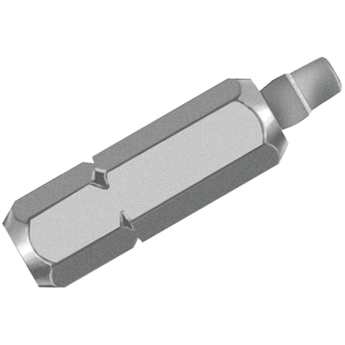 "#2 1"" SQUARE RECESS BIT - 92225 by Irwin Industr Tool"