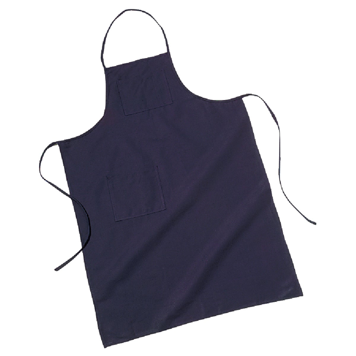 CANVAS SHOP APRON - BS-60 by Custom Leathercraft