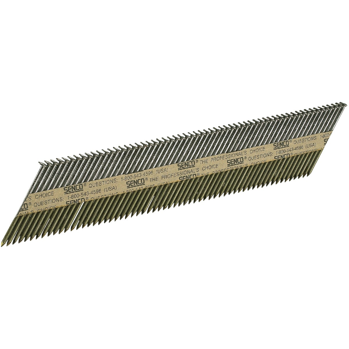 "3"" FRAMING NAIL - HE27ASBX by Senco Brands"