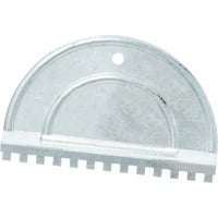 Do it Best Imports 1/4SQ HALF MOON SPREADER 310791