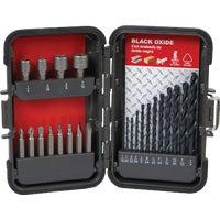 24Pc Drill/Drive Bit Set