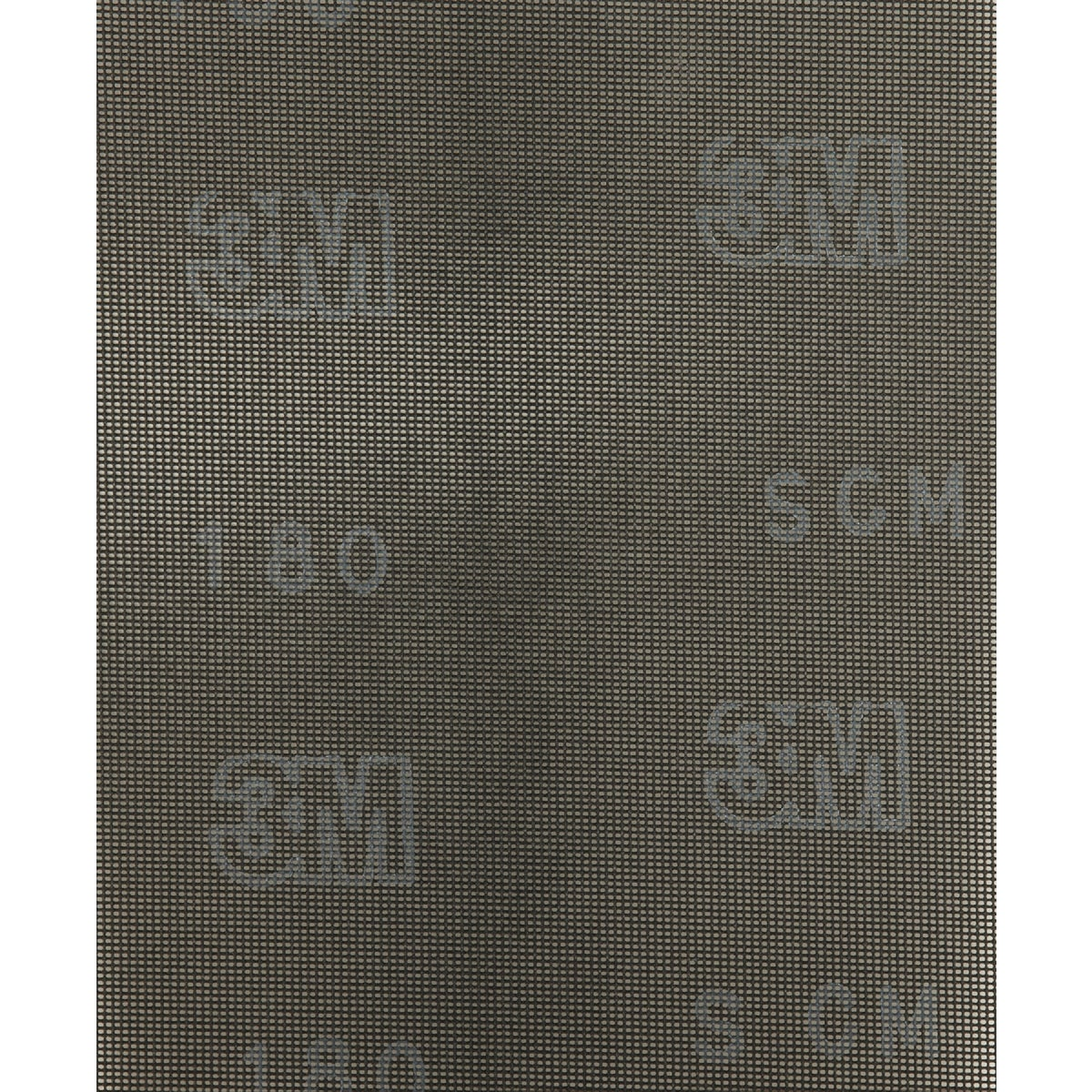 180G SCREENBACK SHEET - 10456 by 3m Co