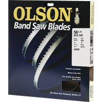 Olson Wood Cutting Band Saw Blade, 51656