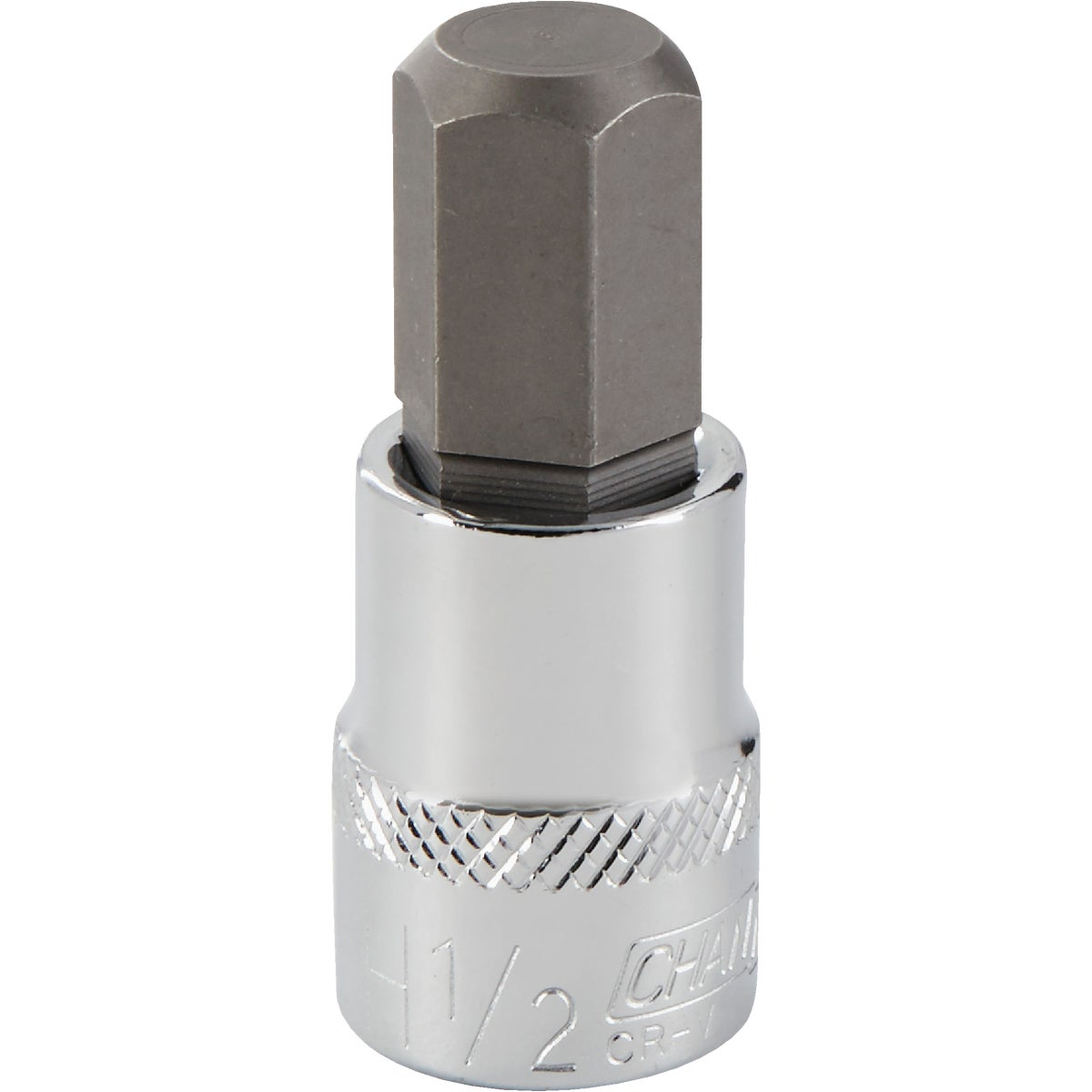 "1/2"" HEX BIT SOCKET - 58855 by Apex Tool Group"