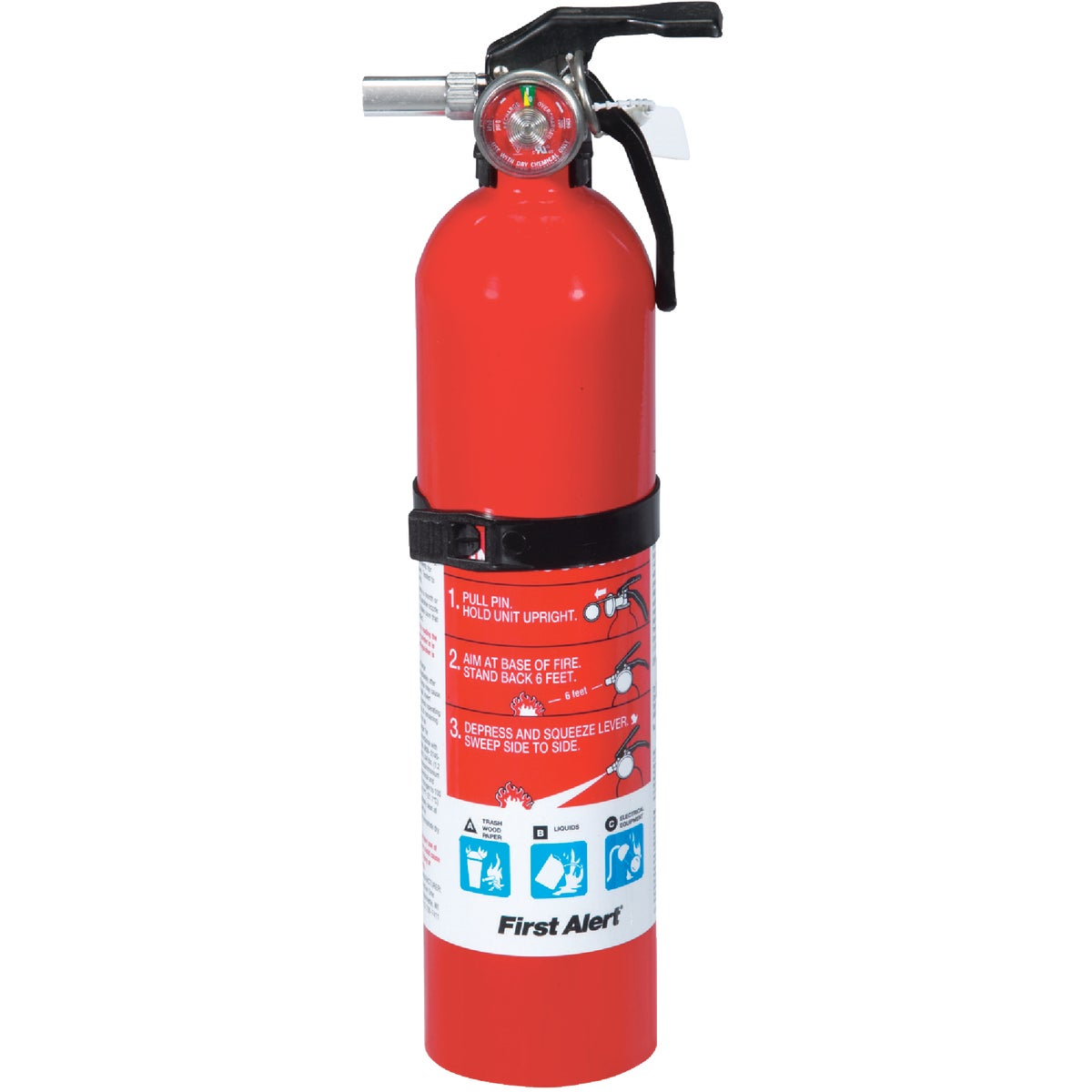 1A10BC FIRE EXTINGUISHER