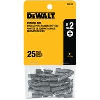 Black & Decker/DWLT 25PC DRYWALL BIT SET DW2125