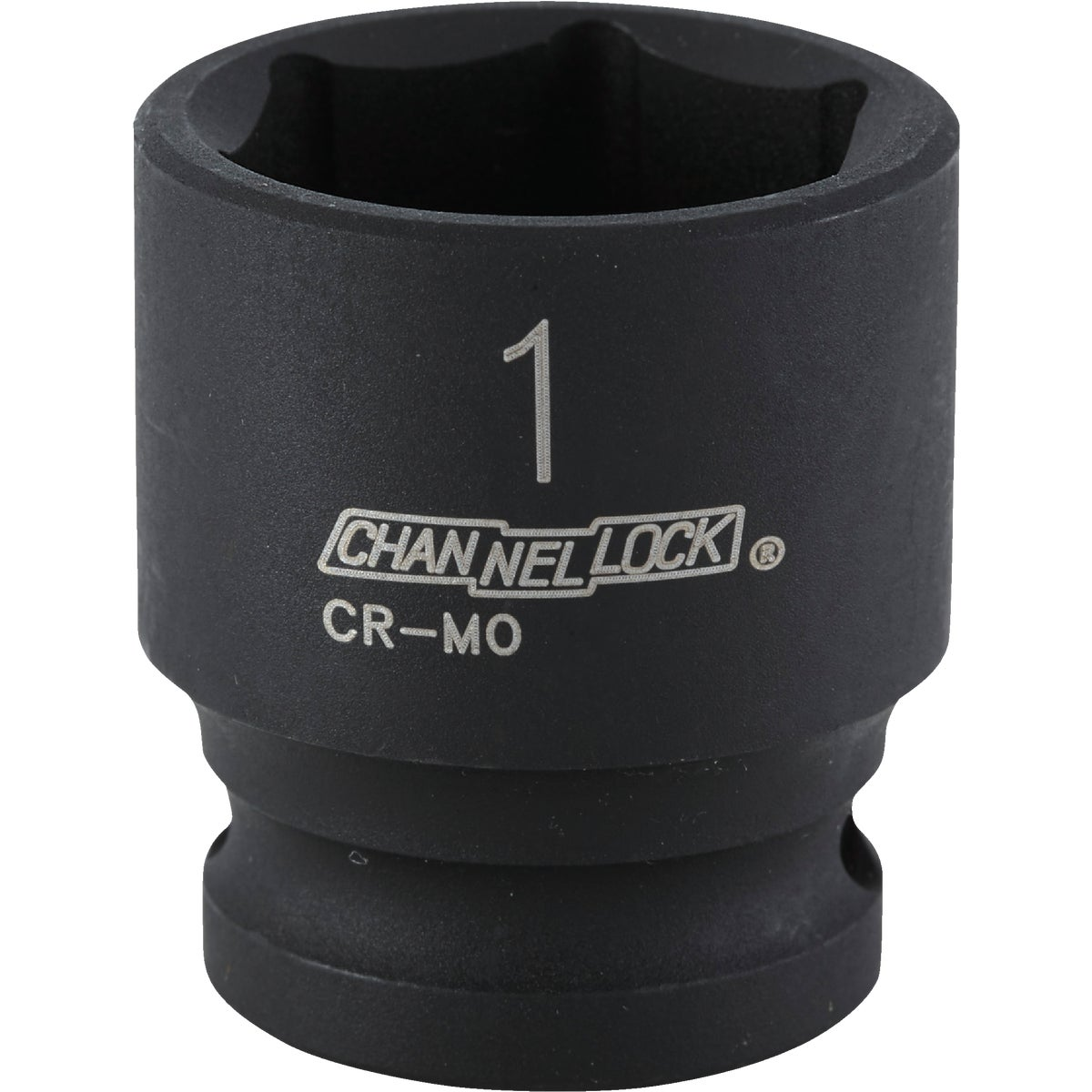 "1"" IMPACT SOCKET - 35277 by Apex Tool Group"