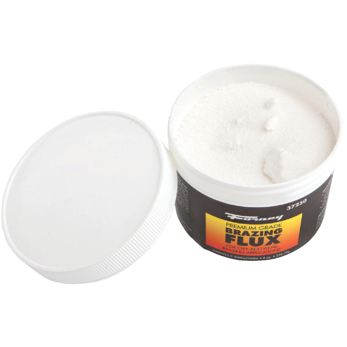 Forney Industries 1/2LB BRAZING FLUX 37250