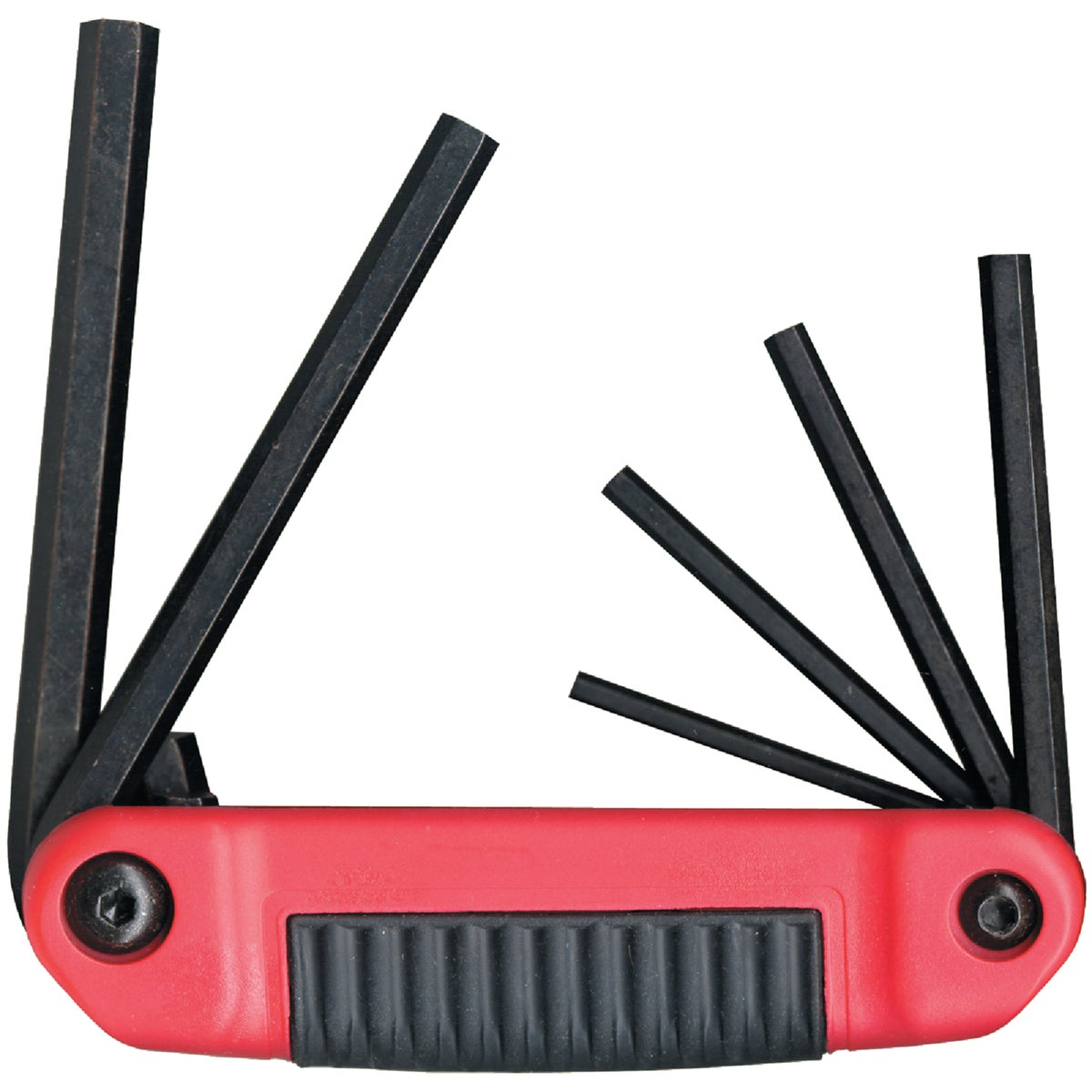 6PC HEX KEY SET - 25611 by Eklind