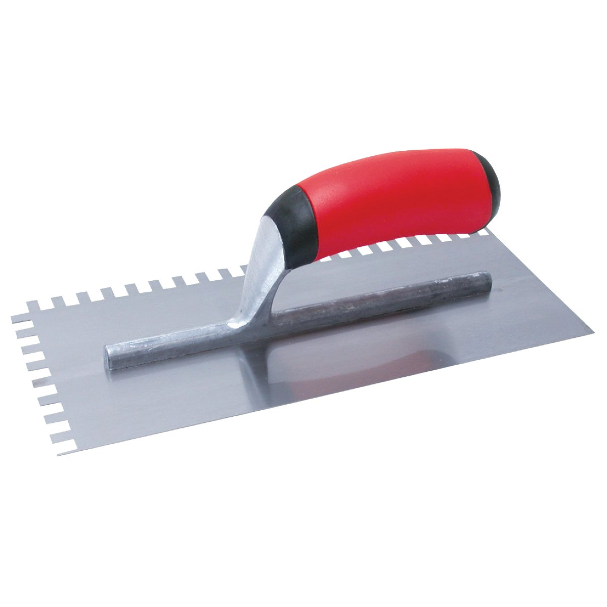 1/4X1/4 NOTCHED TROWEL - 15671 by Marshalltown Trowel