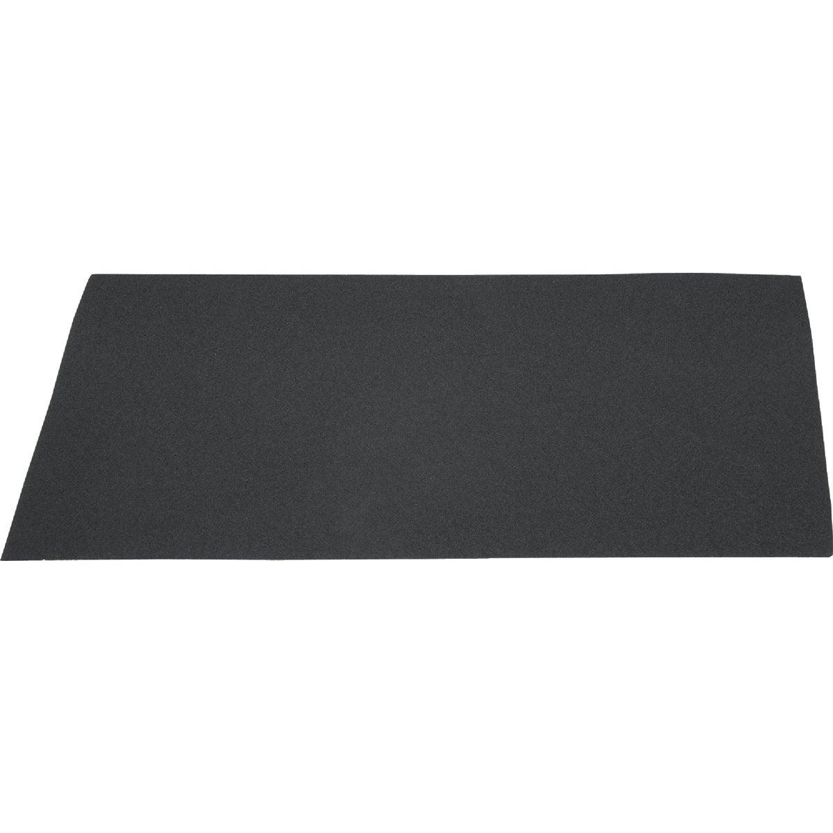Virginia Abrasives Velour Backed Floor Sanding Drum Sheet - Pack of 10 at Sears.com