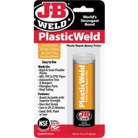 J-B Weld 2OZ KWIKPLASTIC EPOXY 8237